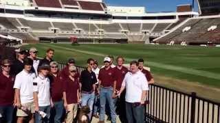 Mississippi State Rant #9 2015 Alabama!