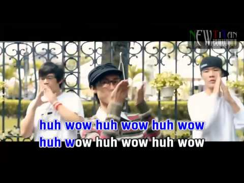[KARAOKE] How I see you - Lynk Lee (Beat Chuẩn)
