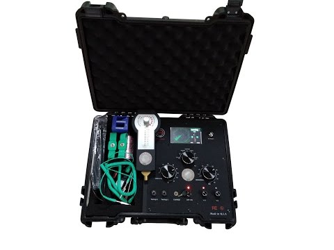 EPX10000-version 2106 underground metal detector