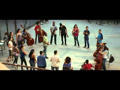 The Violin Teacher - Trailer (BRA)