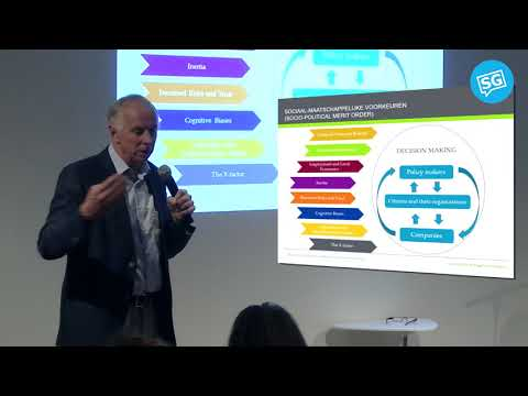 Wat is de energietransitie? | Bèta Balie Delft