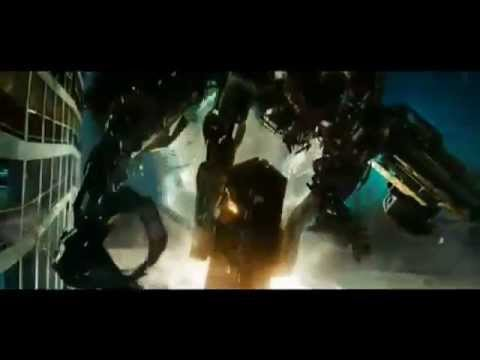 Transformers 2 Music Video: Linkin Park What I`ve Done