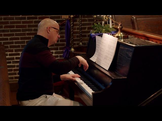 Midweek Music at Epiphany - Jesus, Lord to Me