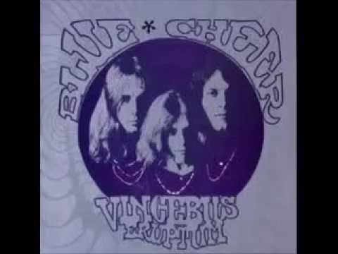 Blue Cheer 1968 Steve Allen Show Interview