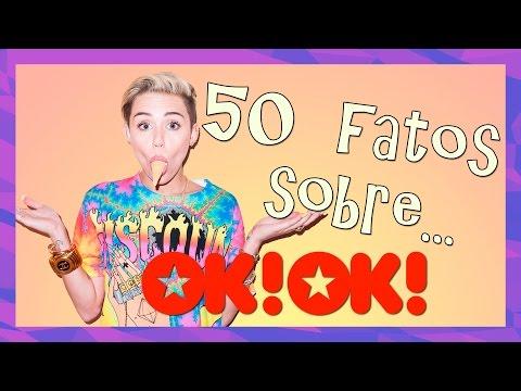 50 FATOS SOBRE
