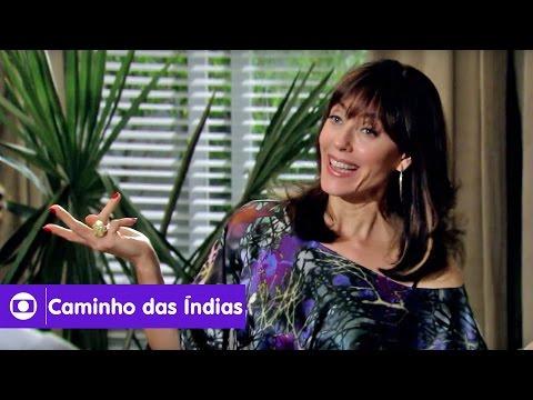 Caminho das Índias: capítulo 106 da novela, segunda, 21 de dezembro, na Globo
