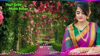 தை மாசி பங்குனி போய் சித்திரை மாதம் 🔔 Tamil Echo Songs