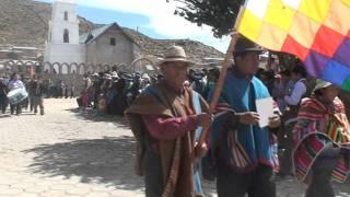 ucumasi provincia ladislao cabrera oruro bolivia