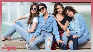 #ITGIRLS4 - ירדן הראל מצלמת אותנו להפקת אופנה | הצצה לפרק 11