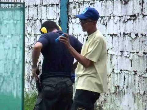 4TH PATRICK IGNACIO SHOOTFEST AUG 21, 2012 PART 1