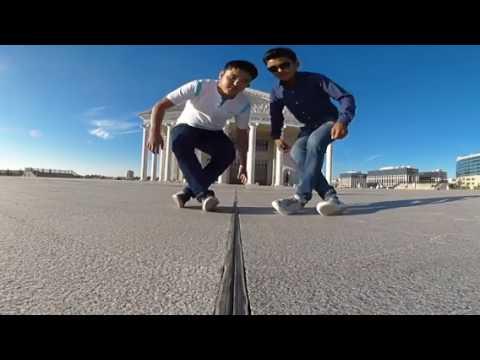 Kazakhstan 360 virtual reality, Astana 🇰🇿 injected