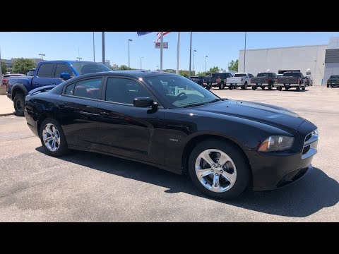 USED 2014 DODGE CHARGER FOR SALE IN LINCOLN NE