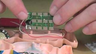 Hack of the Month Club -- Project #10: Circuit Bending