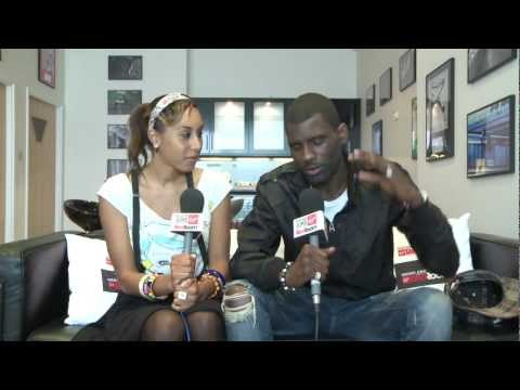 Wretch 32 interview - Virgin Red Room