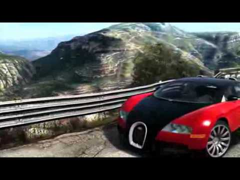 forza motorsport 3 bugatti veyron 16 4 gameplay trailer. Black Bedroom Furniture Sets. Home Design Ideas