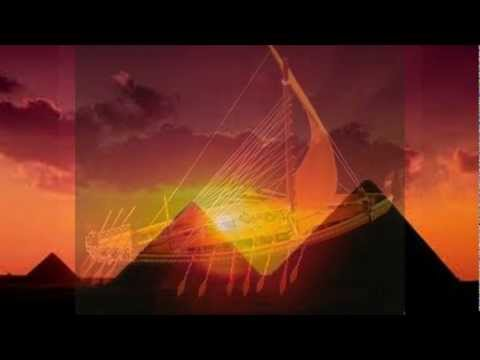 Hymn to Ra and Osiris from the CD Tears of Isis - Ancient Egyptian Music
