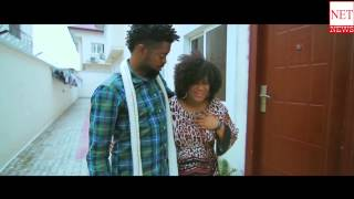 #NETNews: Basketmouth features Chigul in Expensive Sh*#t