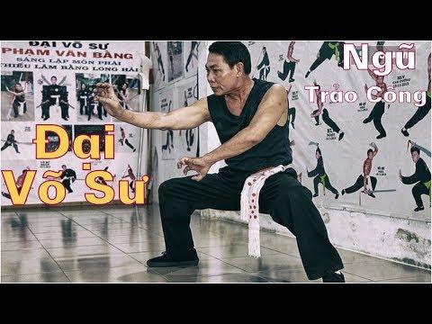 Đi Tìm Cao Thủ Võ Việt 1 Chọi 10 Trên Đất Trung Quốc - Khám Phá Võ Thuật VN