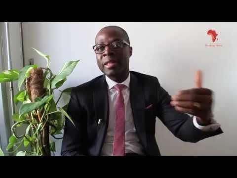 Khaled Igue, Relever le défi énergétique en Afrique, Club Afrique 2030
