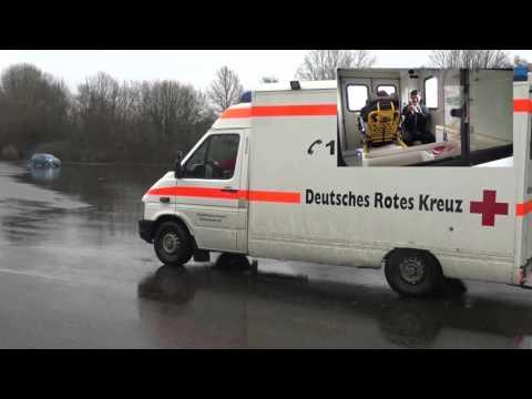 Verkehrskadetten Aachen PKW Sicherheitstraining
