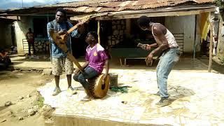 Singeli Levu Band kutoka Morogoro tz