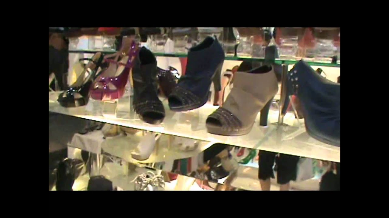 622ec7051 CHAPTER 4 BEATS IN A SHOE STORE MBK MALL, BANGKOK - YouTube
