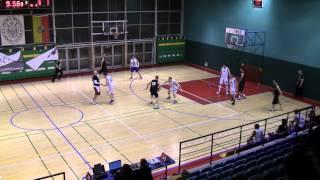Wro Basket crossover Piotr Nowakowski (Brothers Kurna Chata)