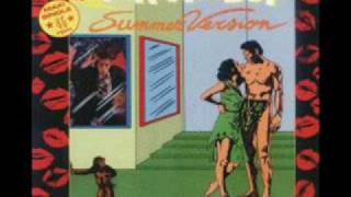Baltimora - Tarzan Boy (Summer Version)