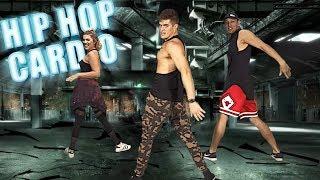 3-MINUTE HIP HOP DANCE WORKOUT!!  Fitness Marshall X Matt Steffanina