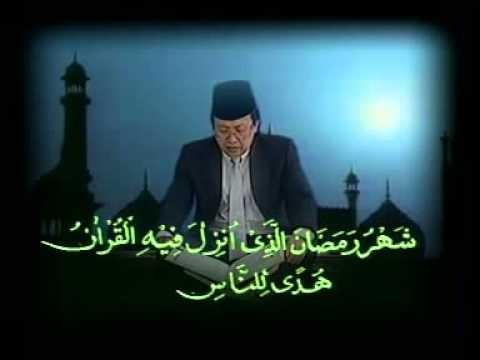 Tilawah Al Quran H Nanang Qosim ZA (S2:183)