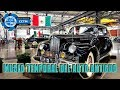 Museo Temporal del Auto Antiguo |Aguascalientes|México| ConoCTMéxico |