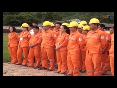 Trang cở sở Đài Truyền thanh - Truyền hình huyện Phù Yên ngày 4/10/2016