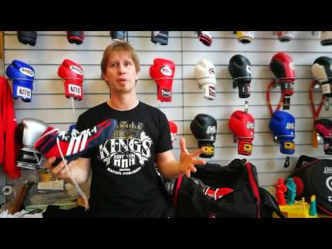 FIght Gear Review: What's Really In My  Kit Bag
