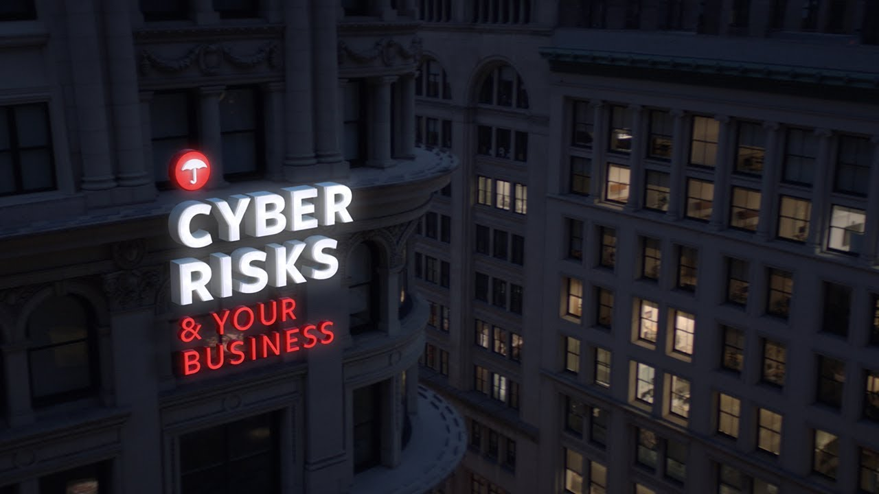 Are You Cyber Ready? Don't wait to become a next target? Its not about why will you be but when?