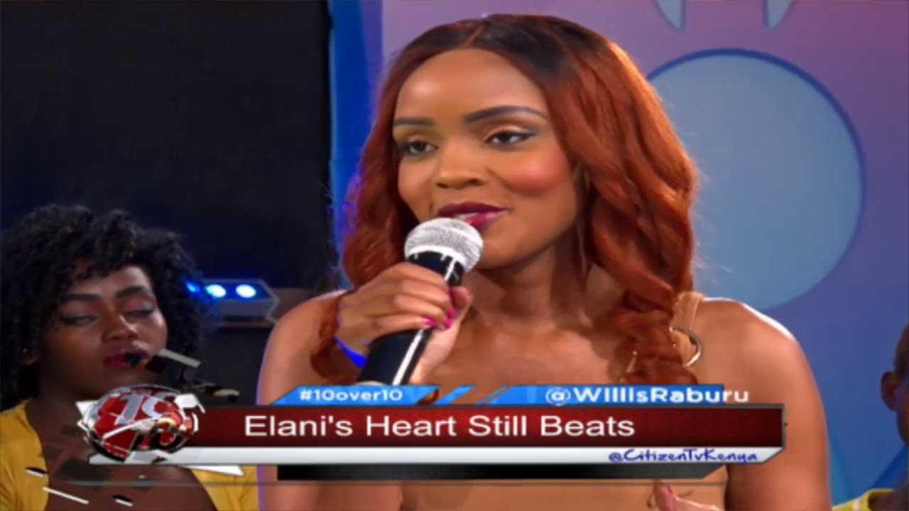 Elani: Good, quality music coming #10Over10