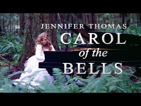 Carol of the Bells (Epic Cinematic Piano) - Jennifer Thomas