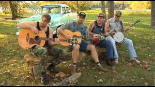 "Hayseed Dixie ""Let"