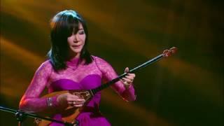 Sounds of Kazakh TV - Ethno music concert (fragment)