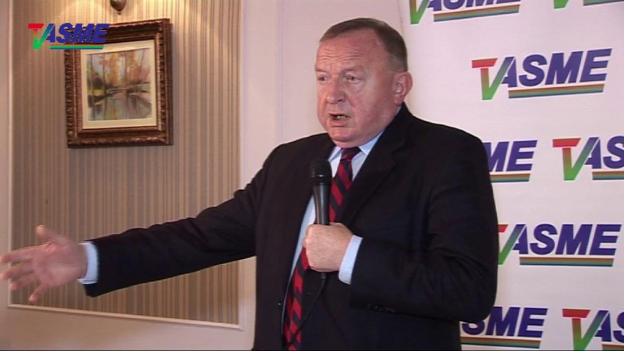 Stosunki polsko-żydowskie – Stanisław Michalkiewicz w Kaliszu, 03.02.2018