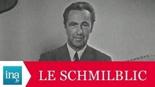 Culte: Le Schmilblic du 29 septembre 1969 - Archive INA