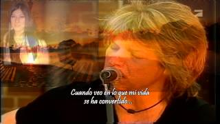 Bon Jovi - All About Loving You (Subtítulos)