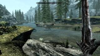 Skyrim: Приключения Довакина Часть 1
