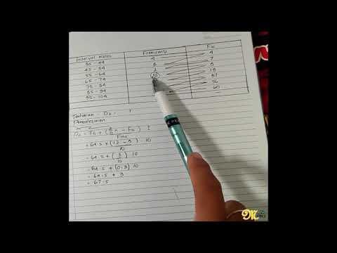 statistika,-cara-penyelesaian-desil-data-kelompok- oleh-al-mulazimah-'19