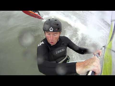 2012-09-30 Windsurf Newton - Jump Clip