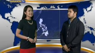 Panahon.TV | January 7, 2017, 6:00AM (Part 1)
