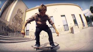etnies Presents: Paris Days