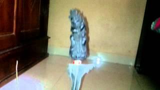 Keris Berdiri Bali