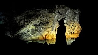 Urban Legends:  The Witch of Wookey Hole