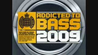MOS Addicted To Bass 2009 Tracks 4,5,6 (cd1)