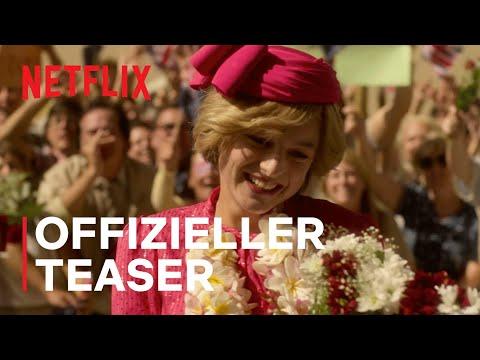 """Netflix: Der Glanz ist aktuell irgendwie weg. Bringt """"The Crown"""" ihn zurück?"""